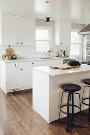kitchen of the week a family kitchen in seattle budget edition