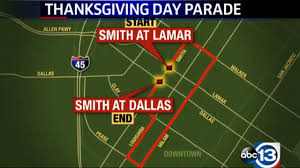 what to if you re heading to houston s thanksgiving parade