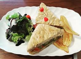 baguette cuisine จำช อเมน ไม ได ละค ะ เพ อนเป นคนส งเมน น ก อร อยด นะ ก นคนละ