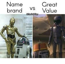 R2d2 Memes - thegoldclaw on twitter i meme d starwars theempirestrikesback