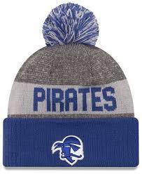 seton hat new era seton sport knit hat sports fan shop by