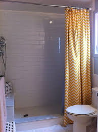 Stand Up Shower Curtains Shower Curtains For Small Stand Up Showers 100 Images Shower