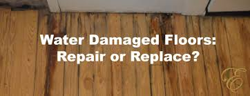 water damage repair or replace eastman s carpet flooring