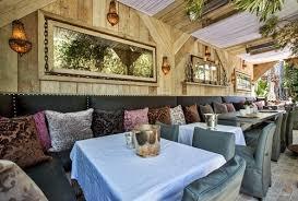Lisa Vanderpump Interior Design Get Pump U0027d U2013 Food Flaunt