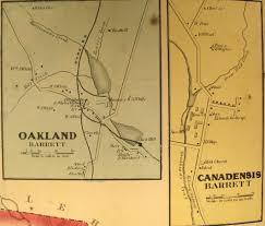 Shawnee Map Monroe County Landowner Resources