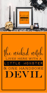 the wicked witch lives here printable free pizzazzerie