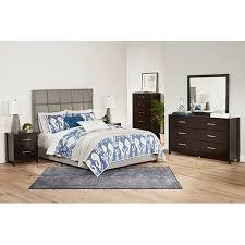 rent to own u0027agella u0027 8 piece queen bedroom set