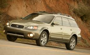used subaru outback for sale subaru outback auto shows news car and driver