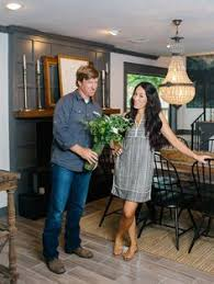 all the details on the old flower shop chip and joanna gaines