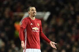 Zlatan Ibrahimovic Zlatan Ibrahimovic Will Reportedly Sign For La Galaxy From