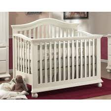 Sorelle 4 In 1 Convertible Crib Sorelle Vista 4 In 1 Convertible Crib White Walmart