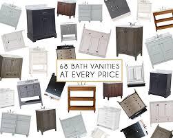 Bathroom Vanities Made In Usa 68 Readymade Bath Vanities Emily Henderson