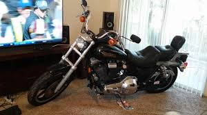 harley davidson fxr motorcycles for sale