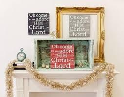 christmas home decor songear