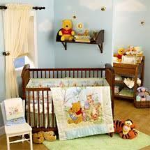 Pooh Crib Bedding Disney Winnie The Pooh Taste Of Hunny 4 Bedding Set