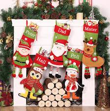 personalized holidays decoration snowman