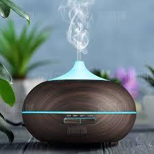 scented indoor l oil gdas 2509au aroma diffuser 300ml essential oil diffuser electric