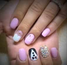 sac vs gel nails the nail collections