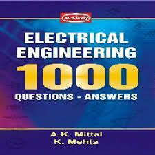 electrical engineering 1000 questions answers at rs 37 50 piece s
