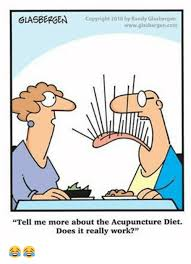 Acupuncture Meme - glasbergen copyright 2010 by randy glasbergen wwwglasbergencom