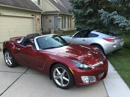 saturn sky red fs ruby red redline saturn sky forums saturn sky forum