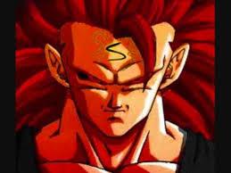dragon ball super saiyan levels 6 ultimate