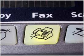 sample fax cover letter