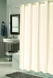 extra long shower curtain cape may linen