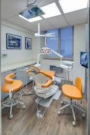 clutter free dental office what a novel idea ideal cosmetic