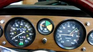 fiat spider 1981 how a turbo fiat spider should start youtube
