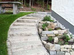 treppen im au enbereich treppen stufen fensterbänke zankl granit