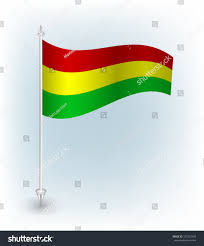 Rasta Flags Rasta Flag Stock Vector 107022944 Shutterstock