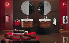 decorative bathroom mirrors design u2014 doherty house