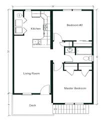 bungalow blueprints sle floor plans for houses sle two bedroom house plans