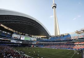 acc and rogers centre among cleanest sports venues in n america