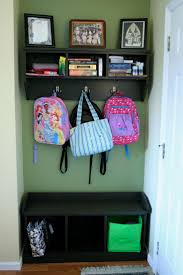 Entrance Storage by 39 Best Entryway Drop Zone Images On Pinterest Projects