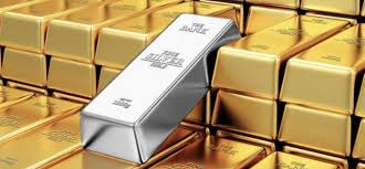 commercials continue covering gold silver shorts plus a note on