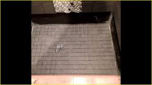 can you tile over tile backsplash lovely how to install a glass