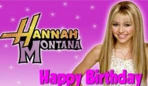 Hannah Montana Memes - birthday hannah montana by fondydez13 july 20 2007