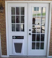 Replacement Sliding Patio Doors Replace Sliding Glass Door With Door In The Doghouse 3