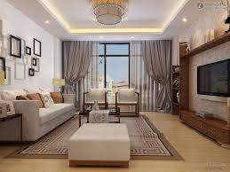 Living Room Curtains Designs Home Design Ideas - Living room curtain sets