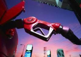 ročka za gorivo
