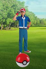 Golf Halloween Costumes Pokemon Costumes Halloweencostumes