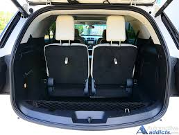 Home Quote Explorer by 2016 Ford Explorer Platinum Awd Review U0026 Test Drive