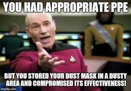 Funny Appropriate Memes - appropriate ppe picard career crackups pinterest