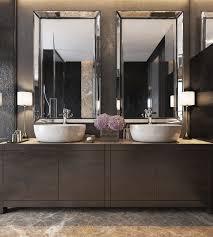 High End Bathroom Furniture Visionnaire Jupiter High End Italian Bathroom Mirror In