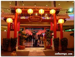 cny home decoration chinese new year decor at the curve home is where my heart is
