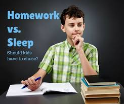 101 Best Kids And Teen by Homework Vs Sleep A Major Cause Of Stress In Teens