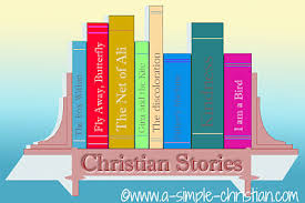 christian stories and how to use them