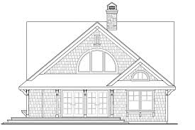 craftsman house plans cedar view 50 012 associated designs country
